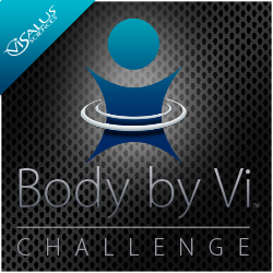BodybyVi Weight Loss Challenge Texas