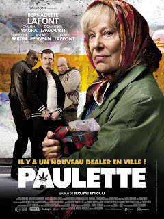 Download Paulette DVDRip AVI RMVB Legendado