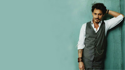 Handsome Johnny Depp Wallpapers