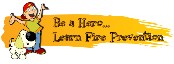 March Fire Prevention Month Simply Pochi