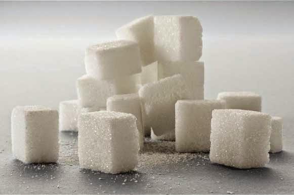 Utilizzare lo zucchero in modo alternativo