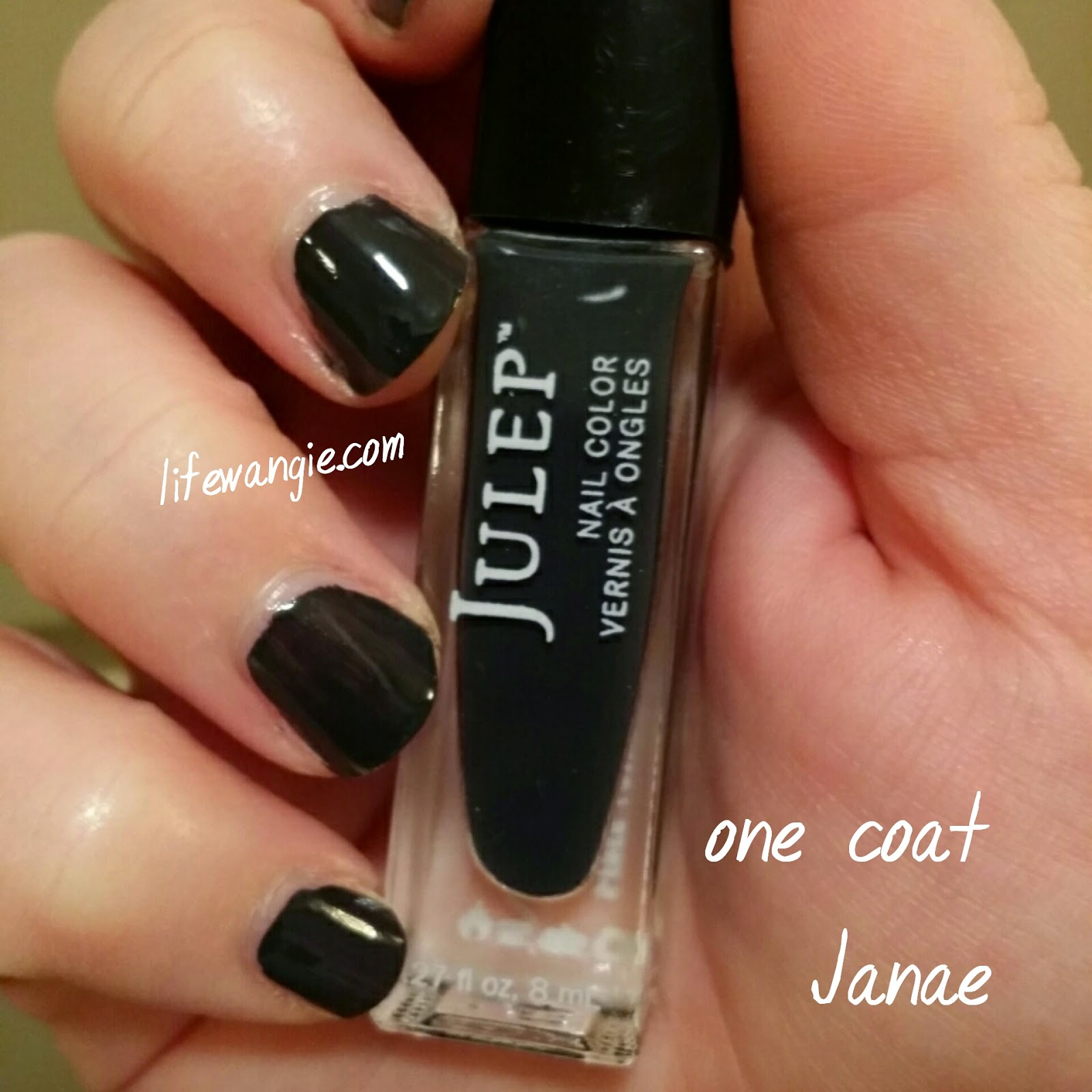 Julep Janae - One Coat