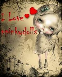 Ppinky Dolls Art