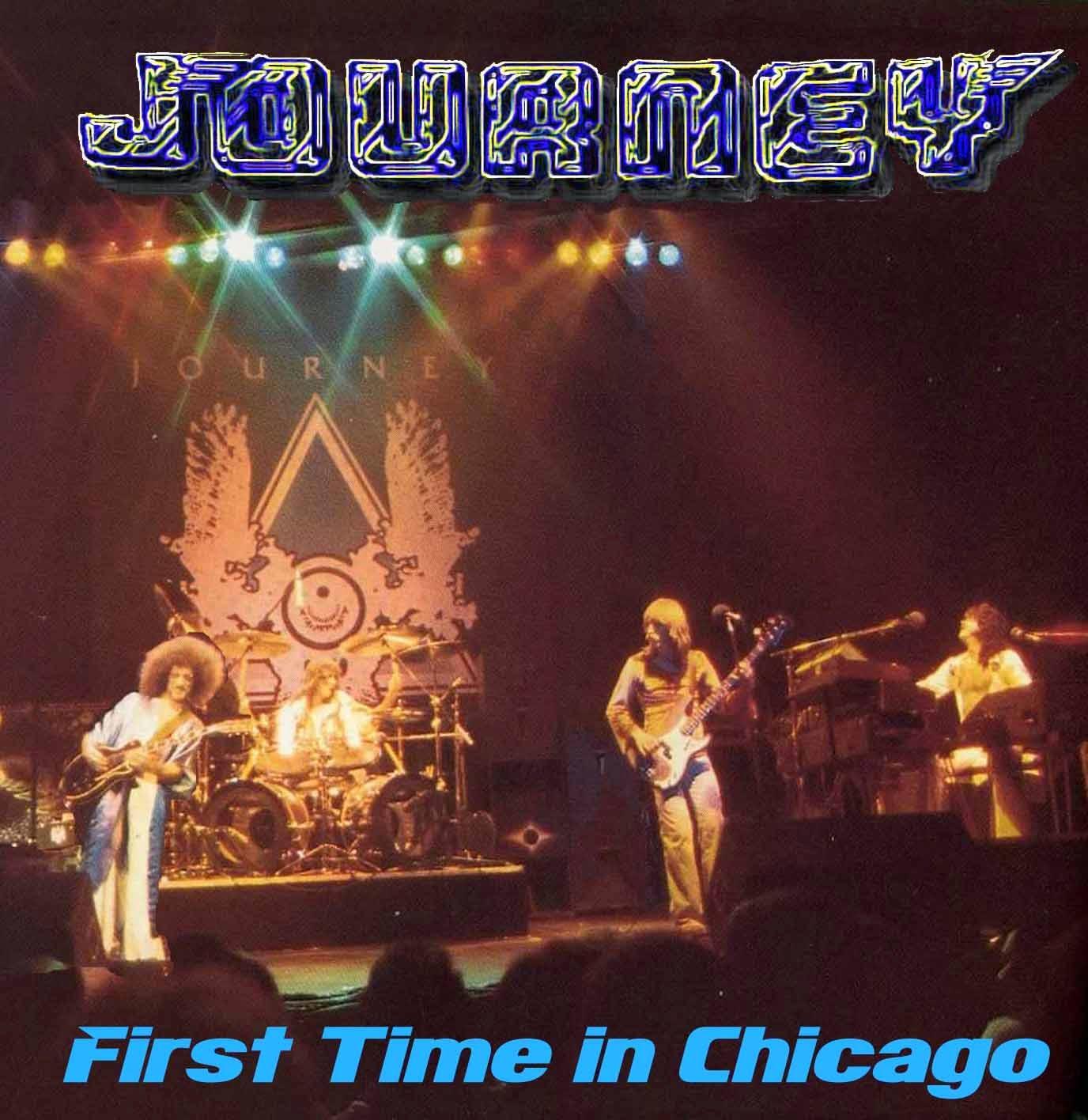journey concert: