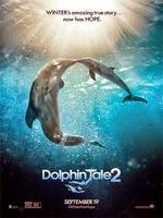 Ver Winter El Delfín 2 (Dolphin Tale 2) (2014) Online