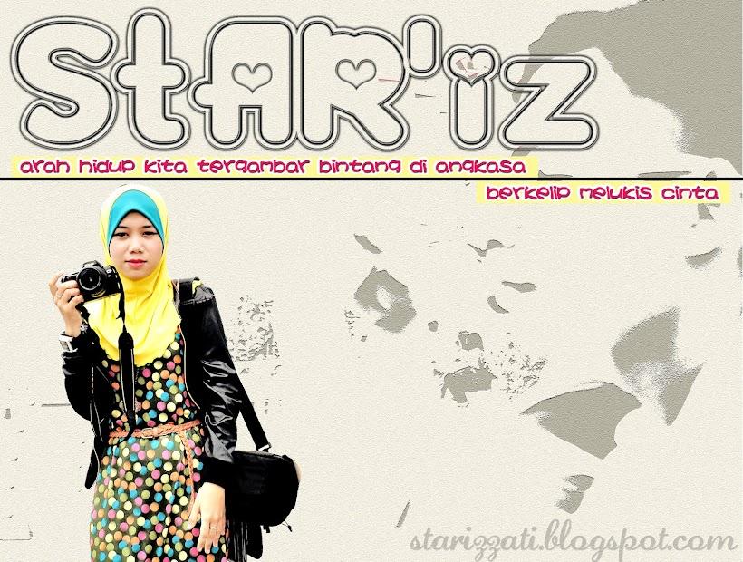 ♥♥♥  stAr'iz  ♥♥♥