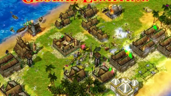Age of Mythology Extended Edition Pc Repack supercomprimido juego parecido a ege of empires 1, 2, 3