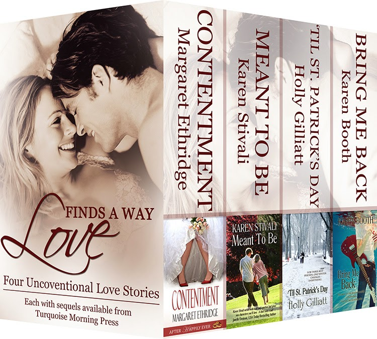 Boxed Set Feature -- Release 4/29