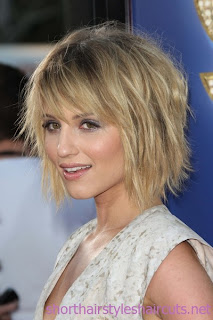 Women+Trendy+Hairstyles+With+Bangs+2013 Women Trendy Hairstyles With Bangs 2013