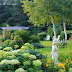 A Garden Stroll