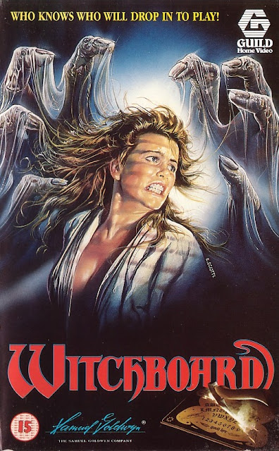 Regarder le film Witchboard en streaming VF