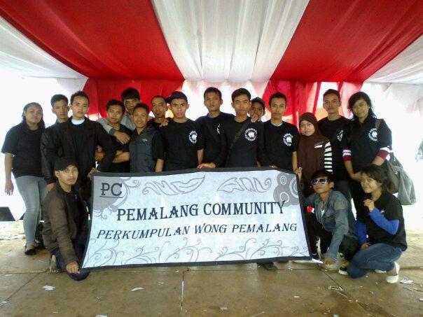 pemalang community