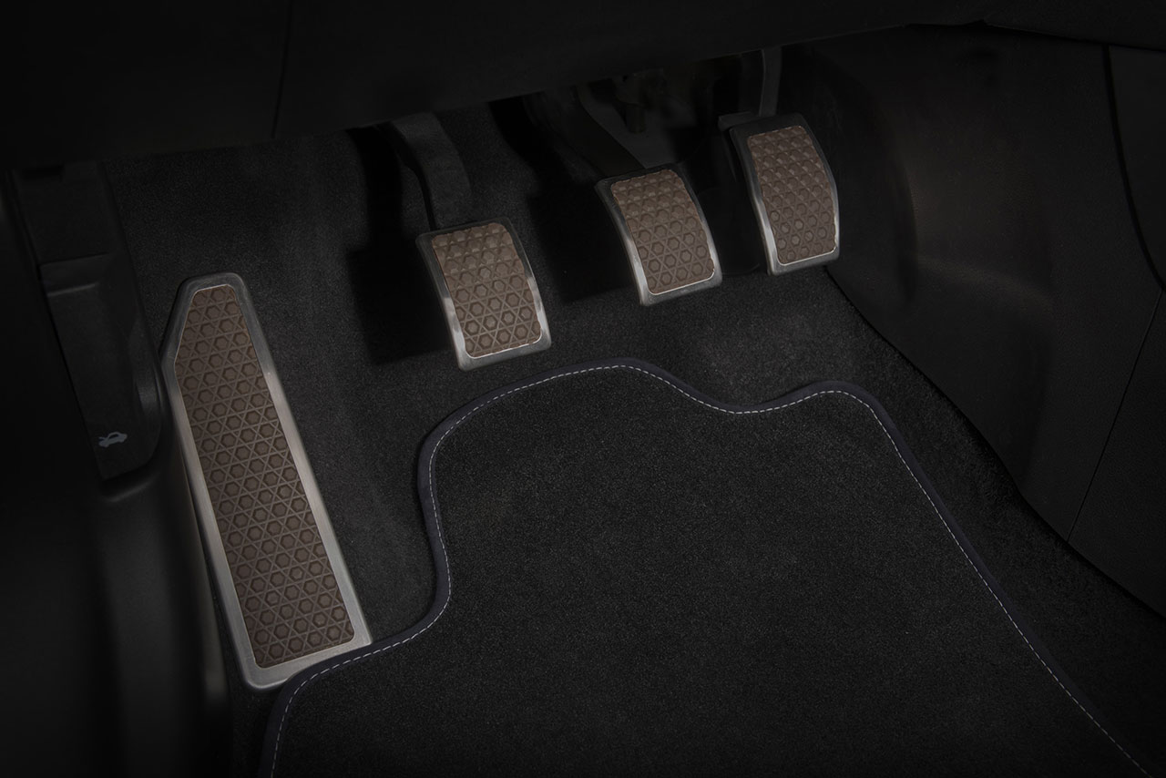 Fiat 500L - Vans Design Concept