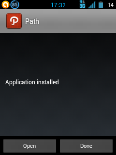 Download Path Untuk Samsung Galaxy Young