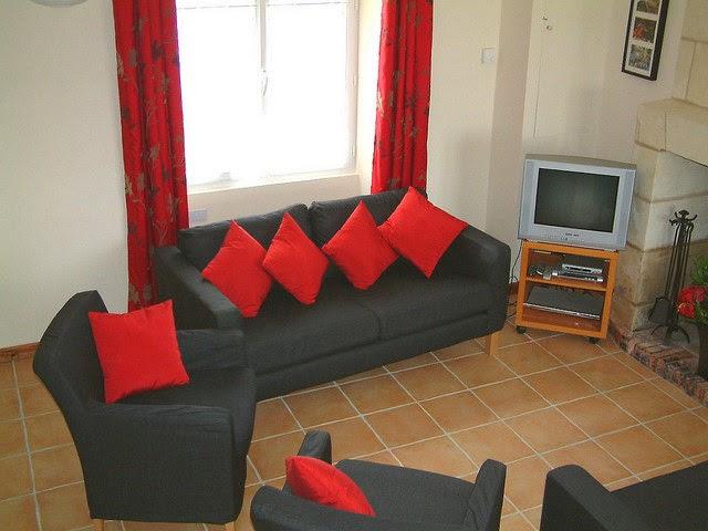 desain apartemen minimalis terbaru