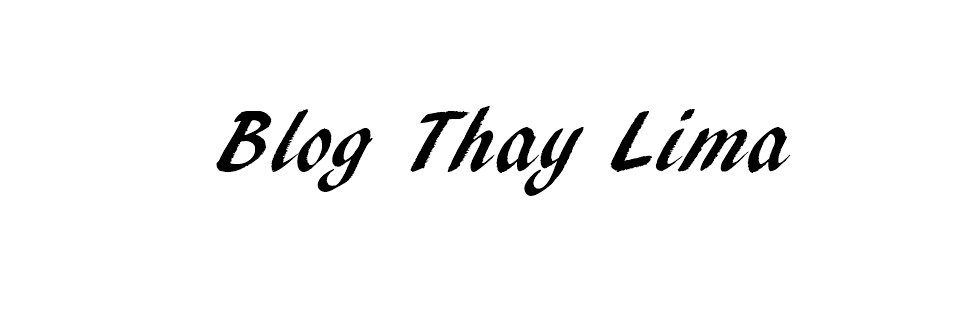 Blog Thay Lima