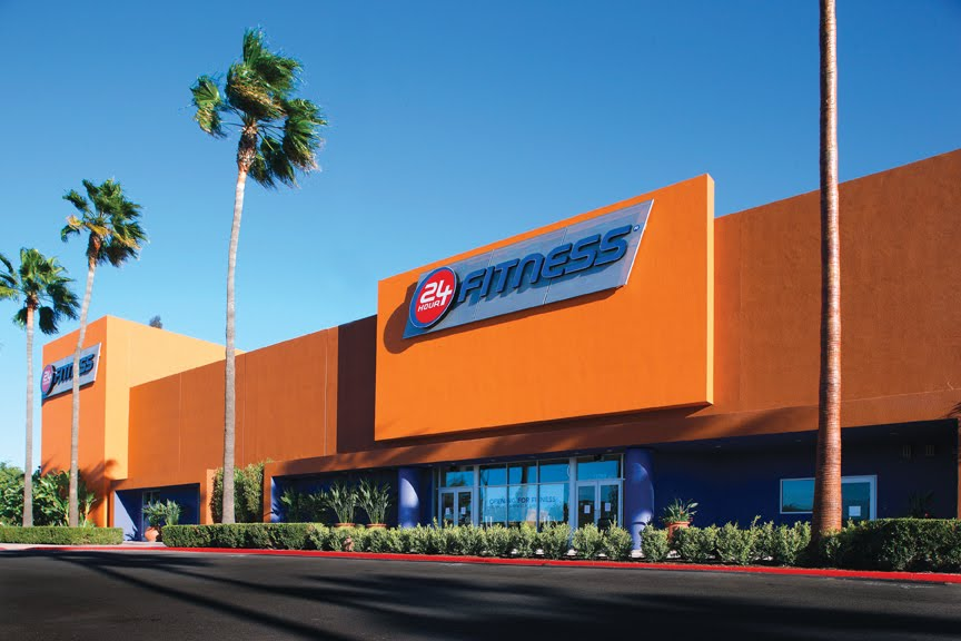 24 Hour Gym Locator : Hour fitness store locator collectiveinter