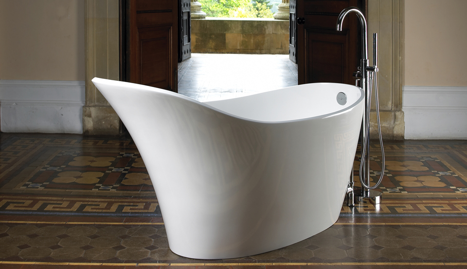 Thefrontdrawer freestanding bathtubs styles and types for Tub styles