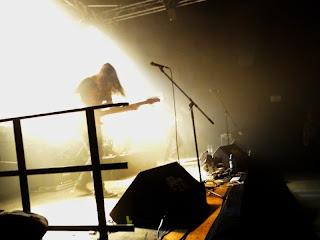 19.05.2015 Dortmund - FZW: Astralia