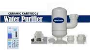 SWS Hi Tech Ceramic Cartridge Water Purifier