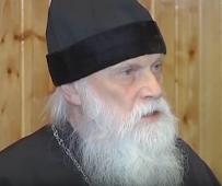 Archimandrite Gabriel BUNGE