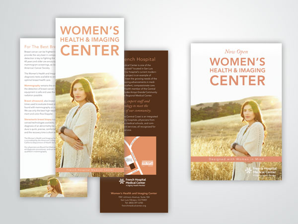 20 Examples of Hospital Brochure Designs - Jayce-o-Yesta