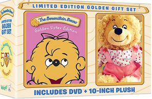Berenstain Bears 50th Anniversary Collection 2