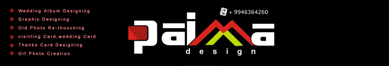 PAIMA design