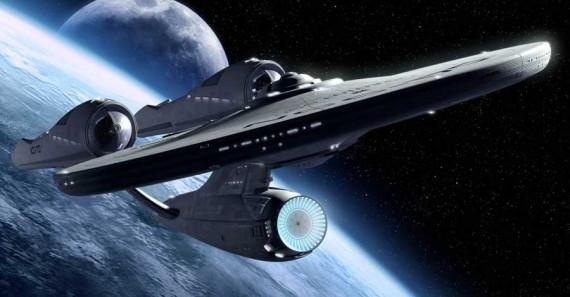 Une nouvelle série Star Trek est confirmée pour 2017