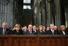ALEMANIA: Acto ecuménico oficiado por el cardenal Rainer Maria Woelki