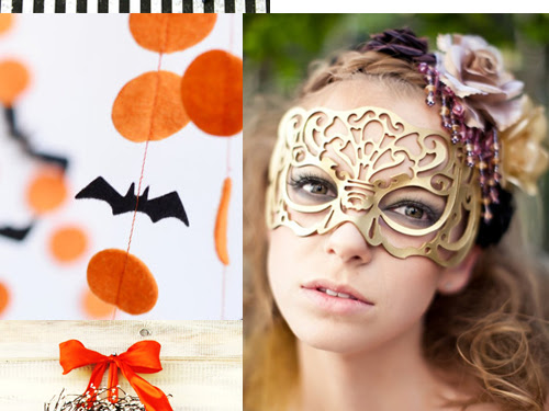 Etsy Finds: Happy Halloween 2012