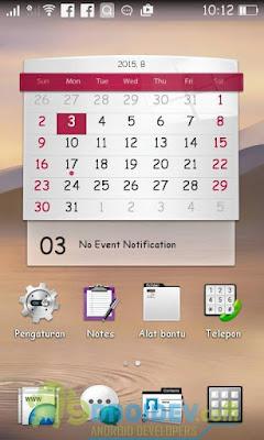ROM Color OS Wannabe Andromax C2 NEW (Terbaru)