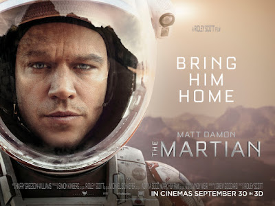 Download The Martian (2015) 720p BRRip Subtitle Indonesia