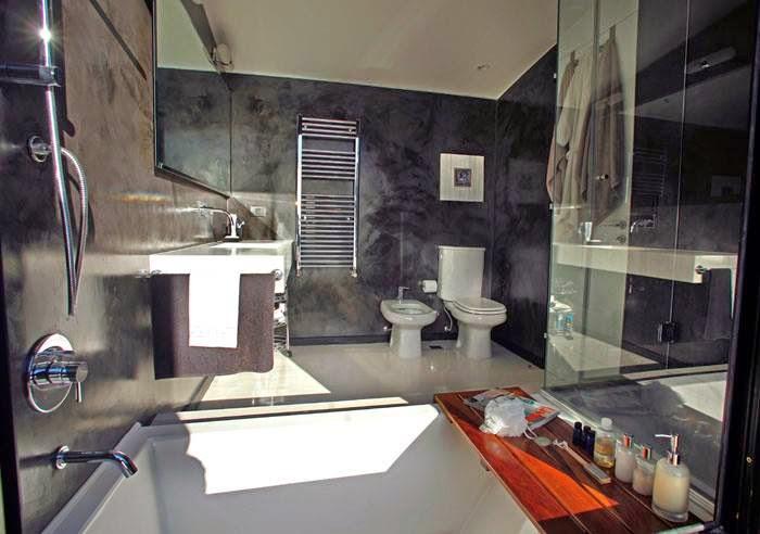 Accesorios Baño Gris:baños – Decoractual – Diseño y Decoración