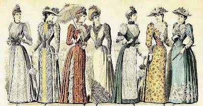 Queremos moda