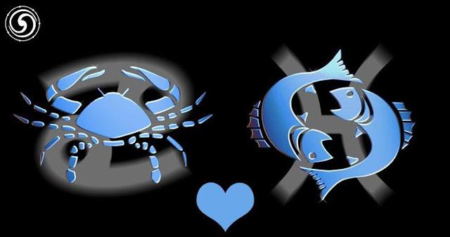 Изучив гороскоп на совместимость рак и рыбы, можно сделать вывод, что эти два знака зодиака идеально подходят друг другу.