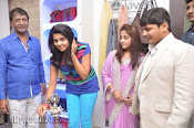 Linen Club launch at Laven fashions by Actress Sravya-thumbnail-4