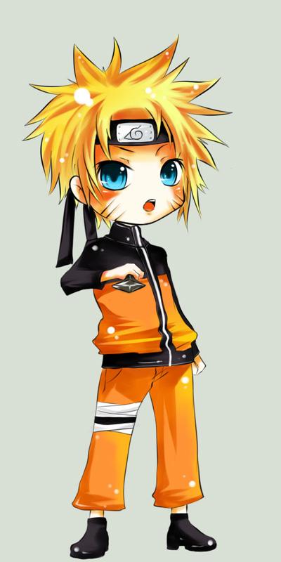 Naruto akatsuki chibi naruto characters - Naruto chibi images ...