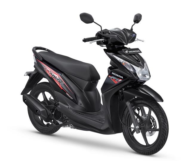 New Honda Vario 110 FI Terbaru ~ Dealer Resmi Motor Honda