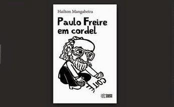 Cordel de Hailton Mangabeira de Macaíba-RN