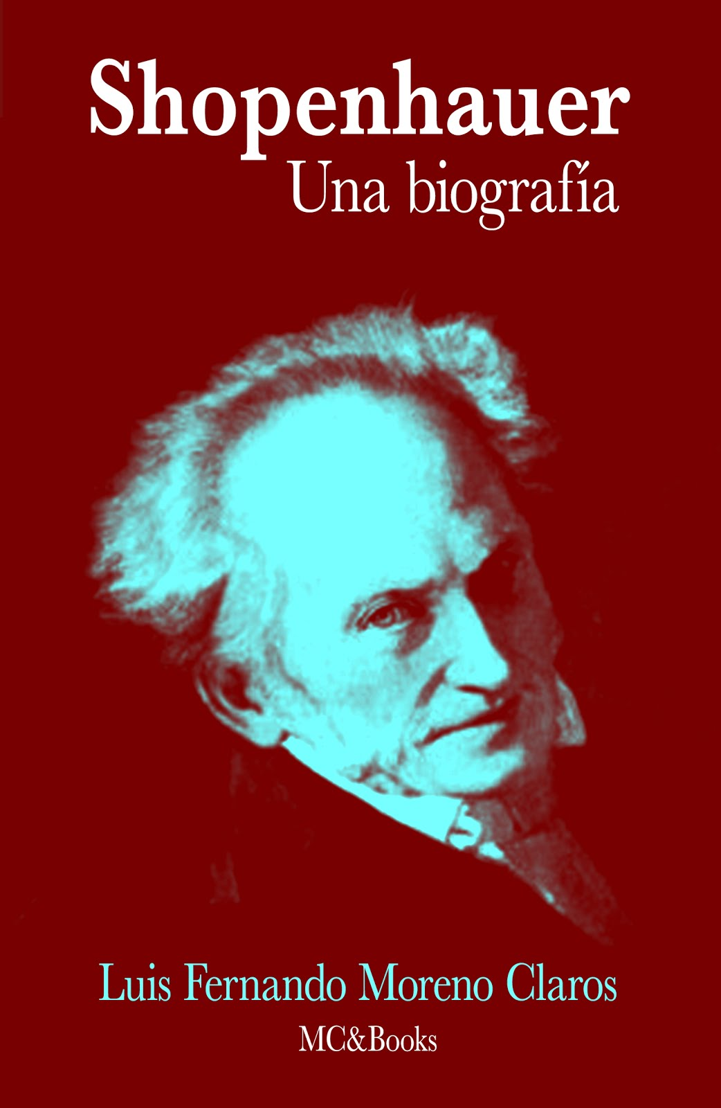 Schopenhauer. Una biografía (KINDLE)