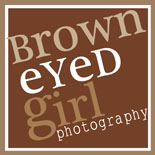 Brown Eyed Girl Photography