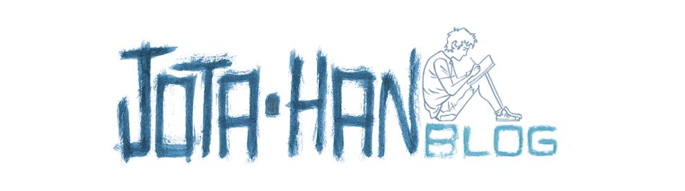 JOTA HAN blog