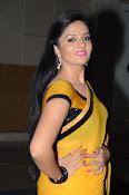 Srimukhi glamorous photo shoot-thumbnail-3