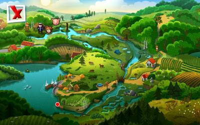 Download Teddy Floppy Ear Kayaking v1.0 TE Pc Game
