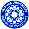 Tripura University BA BSc BCom 2nd Year result