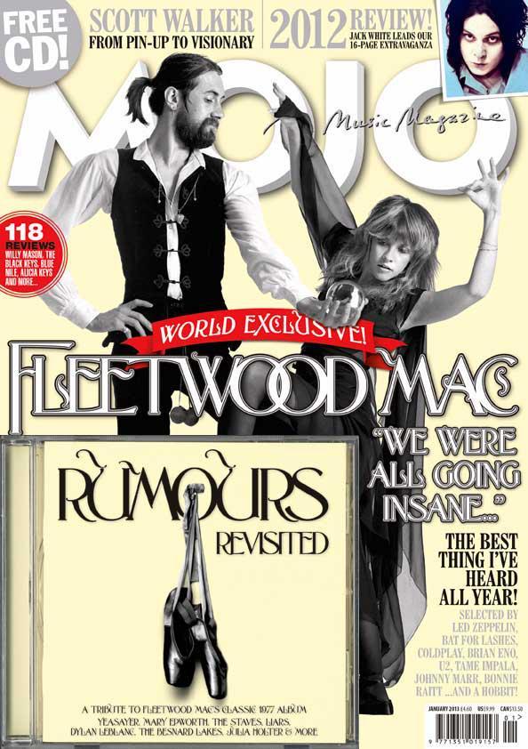 Fleetwood Mac News November 2012