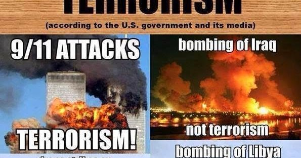 a description of terrorism according to the us government publications It also enables joint efforts against terrorism and the and the government of the united states of america to improve according to australia's 2016.