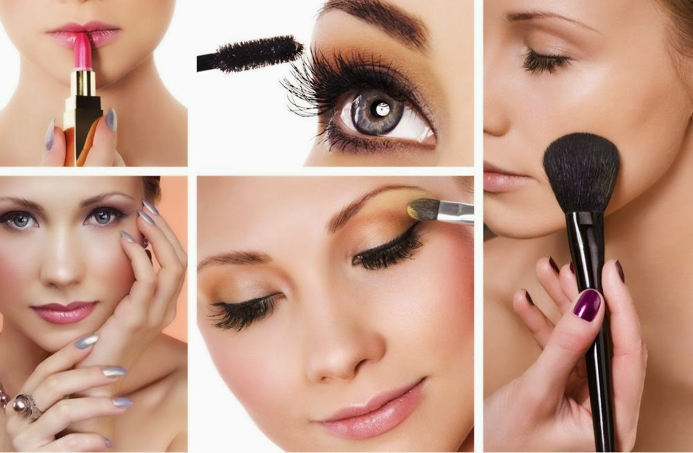 Formal Eye Makeup Tips To Live By