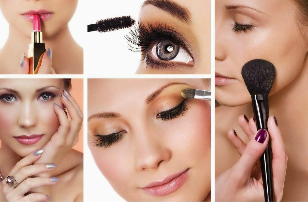 Formal Eye Makeup